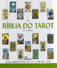 A B�blia do Tarot por Sarah Bartlett